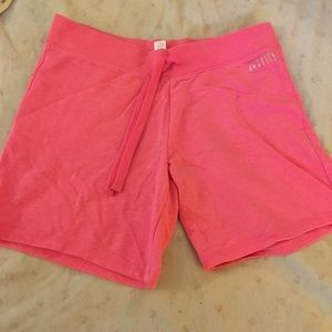 Justice brand shorts